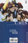 Civil War X-Men (2006) 2