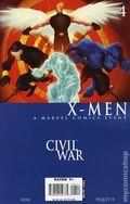 Civil War X-Men (2006) 4