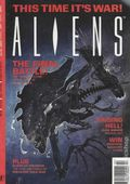 Aliens (1991) UK Magazine Volume 2, Issue 8