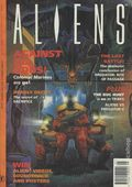Aliens (1991) UK Magazine Volume 2, Issue 11