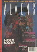Aliens (1991) UK Magazine Volume 2, Issue 13