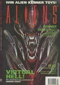 Aliens (1991) UK Magazine Volume 2, Issue 14