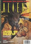 Aliens (1991) UK Magazine Volume 2, Issue 15