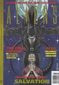 Aliens (1992 Magazine) UK Edition 219