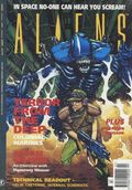 Aliens (1991) UK Magazine Volume 2, Issue 20