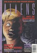Aliens (1991) UK Magazine Volume 2, Issue 21