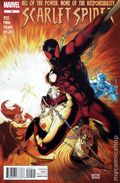 Scarlet Spider (2012 2nd Series) 9