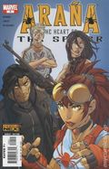 Arana Heart of the Spider (2005) 9