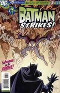 Batman Strikes (2004) 13