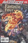 Marvel Adventures Fantastic Four (2005) 4