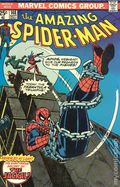 Amazing Spider-Man (1963 1st Series) Mark Jewelers 148MJ
