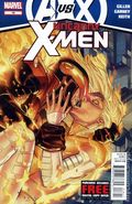 Uncanny X-Men (2011) 2nd Series 18