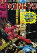 Master of Kung Fu German Edition Digest (1976) 2