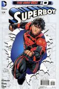 Superboy (2011 5th Series) 0