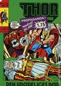 Thor (1962-1996 1st Series) Italian Edition 274