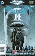 Batman Earth One Special Preview Edition (2012) 0