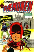 Daredevil (1964 1st Series) German Edition 10