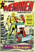 Daredevil (1964 1st Series) German Edition 18