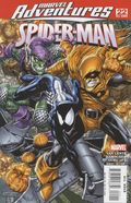 Marvel Adventures Spider-Man (2005) 22