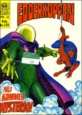 Amazing Spider-Man Danish Edition 22
