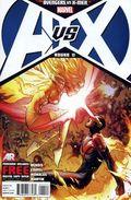 Avengers vs. X-Men (2012 Marvel) 11A