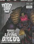 2000 AD (1977 United Kingdom) 1436
