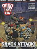 2000 AD (1977 United Kingdom) 1435