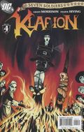 Seven Soldiers Klarion the Witch Boy (2005) 4