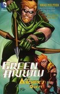 Green Arrow TPB (2003-2007 DC) 2nd Series Collections 3B-REP