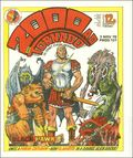 2000 AD (1977 United Kingdom) 137