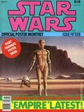 Star Wars Official Poster Monthly (Episode IV) 15