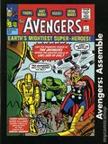 Avengers Assemble (2005) Dollar Digest 1A