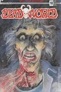 DeadWorld (1986 1st Series Arrow/Caliber) 10B