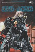 DeadWorld (1986 1st Series Arrow/Caliber) 17A