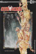 DeadWorld (1986 1st Series Arrow/Caliber) 19A
