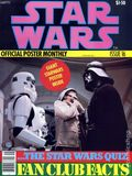 Star Wars Official Poster Monthly (Episode IV) 16