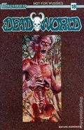 DeadWorld (1986 1st Series Arrow/Caliber) 18B