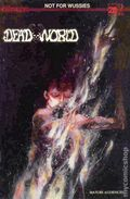 DeadWorld (1986 1st Series Arrow/Caliber) 20B