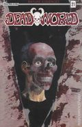 DeadWorld (1986 1st Series Arrow/Caliber) 21B