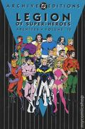 DC Archive Editions Legion of Super-Heroes HC (1990-2012 DC) 10-1ST