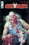 DeadWorld (1986 1st Series Arrow/Caliber) 9B