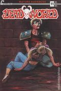 DeadWorld (1986 1st Series Arrow/Caliber) 11A