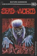 DeadWorld (1986 1st Series Arrow/Caliber) 13A