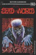 DeadWorld (1986 1st Series Arrow/Caliber) 13A