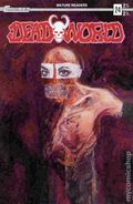DeadWorld (1986 1st Series Arrow/Caliber) 24B
