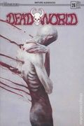 DeadWorld (1986 1st Series Arrow/Caliber) 26B