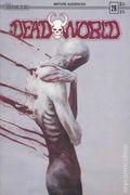 DeadWorld (1986 1st Series Arrow/Caliber) 26B
