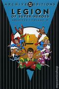 DC Archive Editions Legion of Super-Heroes HC (1990-2012 DC) 8-1ST
