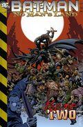 Batman No Man's Land TPB (1999-2001 DC) 1st Edition 2-REP