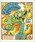2000 AD (1977 United Kingdom) 138